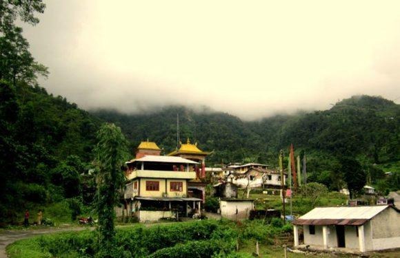 Delightful Gorubathan, West Bengal