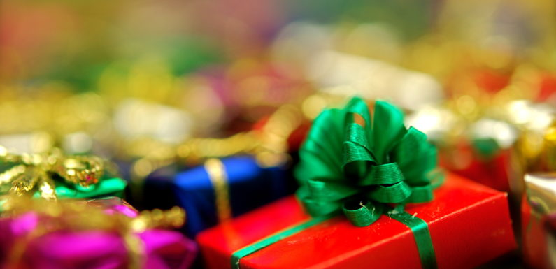 Five fabulous gift ideas for the traveler in your life