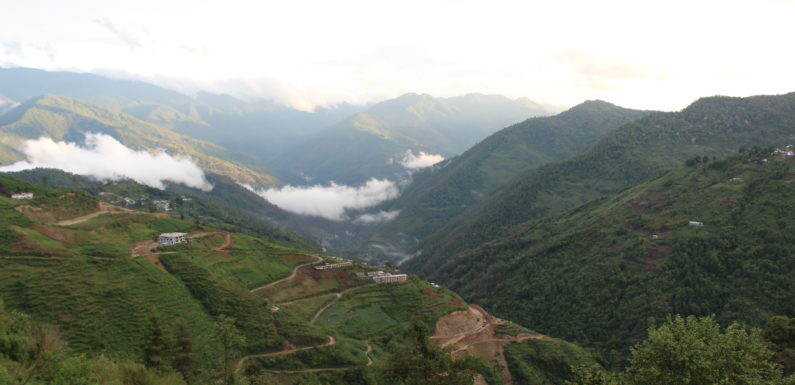 Top 8 Places to Visit in Arunachal Pradesh